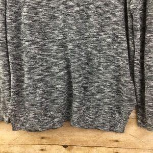 Madewell Sweaters - Madewell Fieldwalk Gray Cardigan Sweater